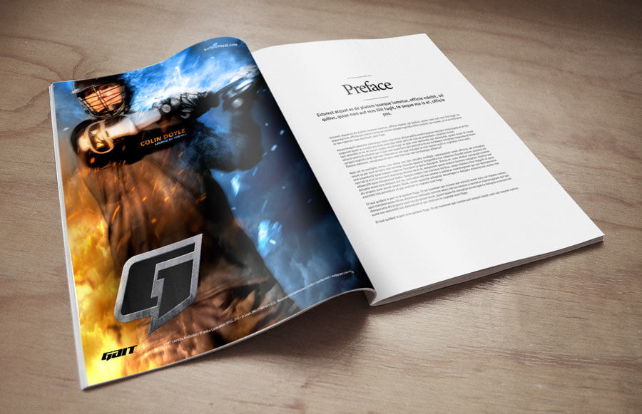 Klekamp-St.Louis-Graphic-Design-Gait-Lacrosse-Mag